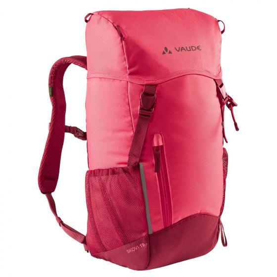 Skovi 19 Kinderrucksack 48 cm bright pink