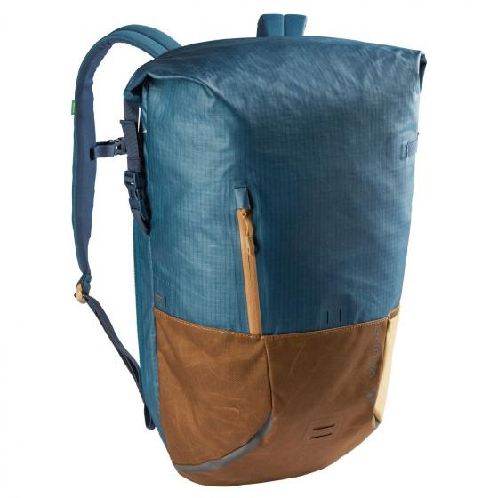 "CityGo Bike 23 Laptop-Rucksack 13.3"" 51 cm baltic sea"