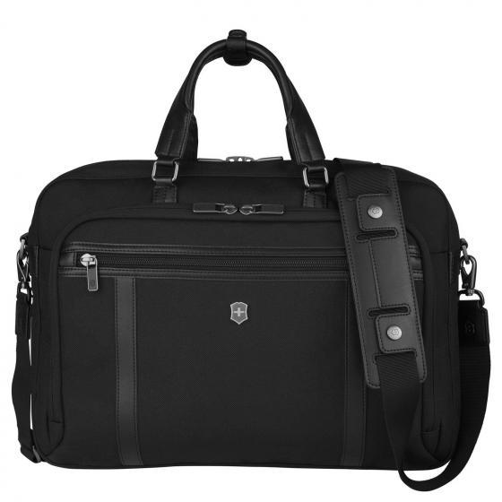 """Werks Professional Cordura Laptoptasche 15"""" 45 cm black"""