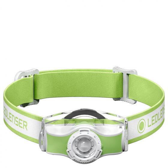 MH3 Stirnlampe grün