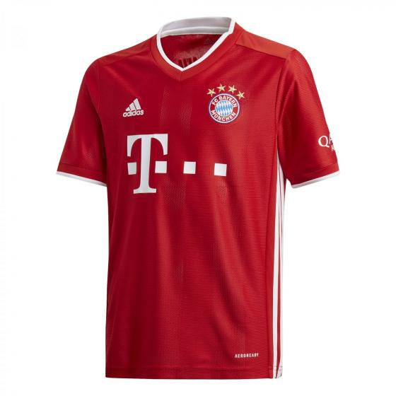 Jersey Kids FC Bayern München Heimtrikot 176   fcbtru