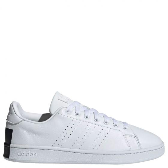 M Advantage Sneaker Schuh FZ2470 42 2/3 | ftwwht/ftwwht/cblack