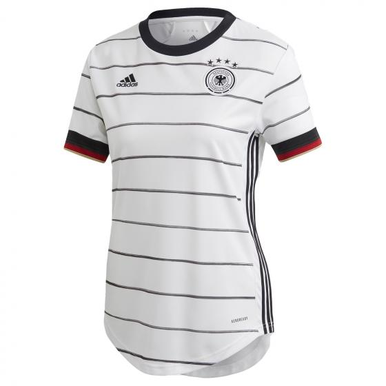 Wm Jersey Fußball DFB Heimtrikot M | white