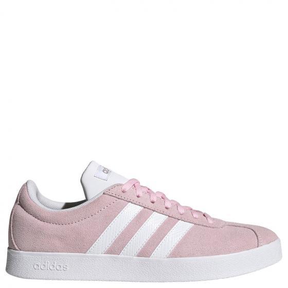 W VL Court 2.0 Sneaker Schuh 2.0 FY8811 39 1/3 | clpink/ftwwht/grefiv
