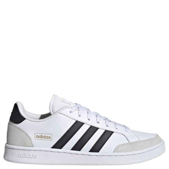 M Grand Court SE Sneaker Schuh FW3277 43 1/3   white