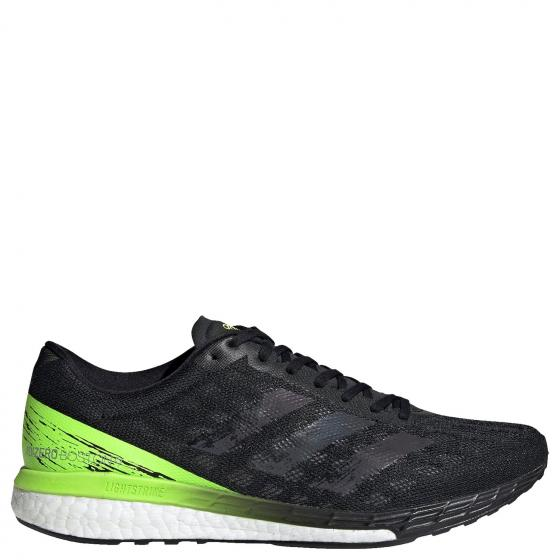 M Adizero Boston 9 Running Schuh EG4657 42 2/3 | black