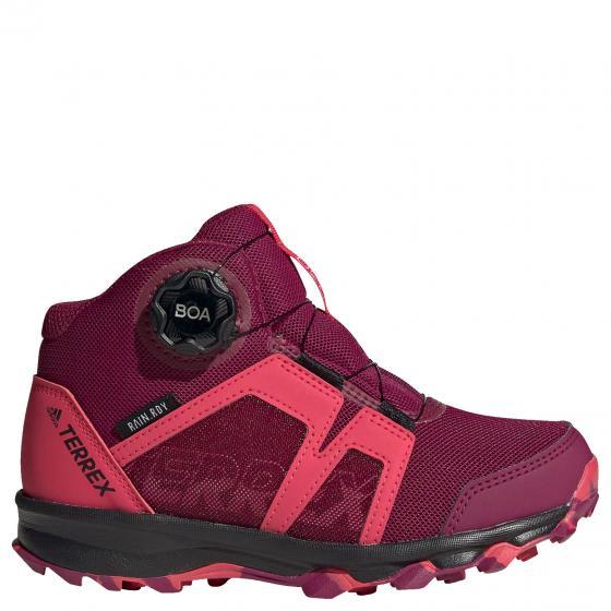 Kids Boa Outdoor Schuh FW9756 36   pink
