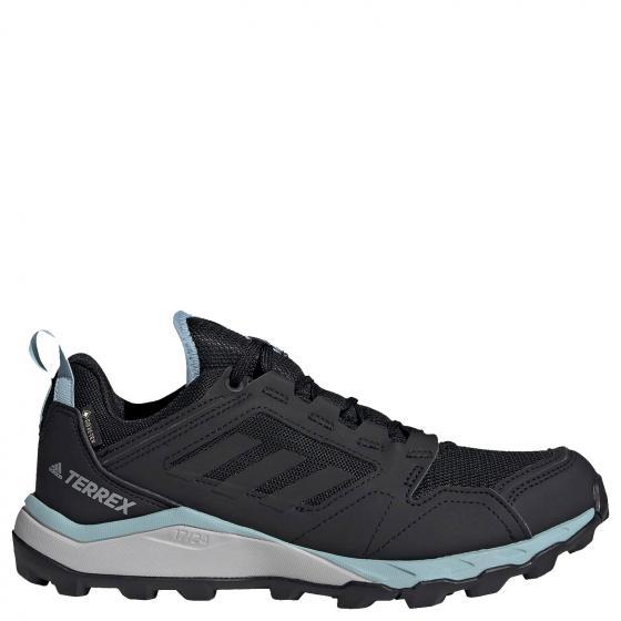 W Agravic TR GTX Outdoor Schuh EF6879 38 2/3 | black ash grey