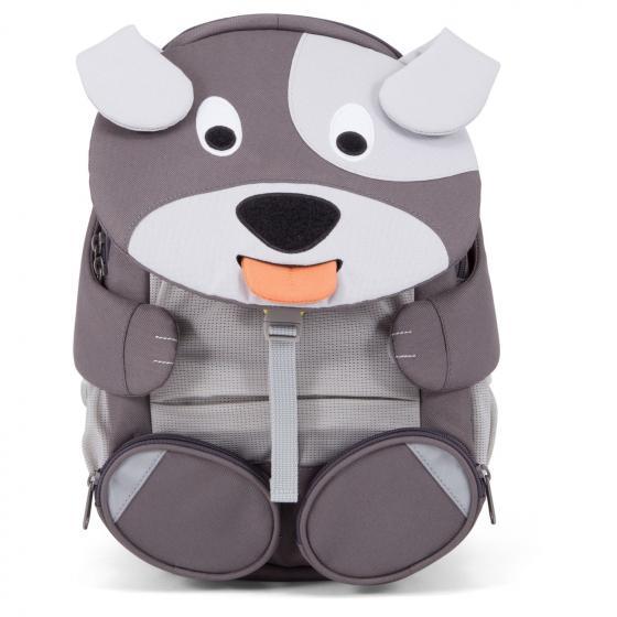 """Große Freunde"" Kinderrucksack für 3-5 Jährige im Kindergarten Henry Hund"