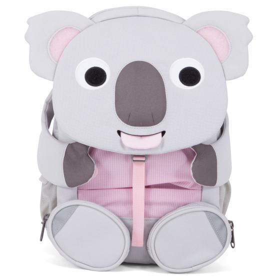 """""""Große Freunde"""" Kinderrucksack für 3-5 Jährige im Kindergarten Kimi Koala"""