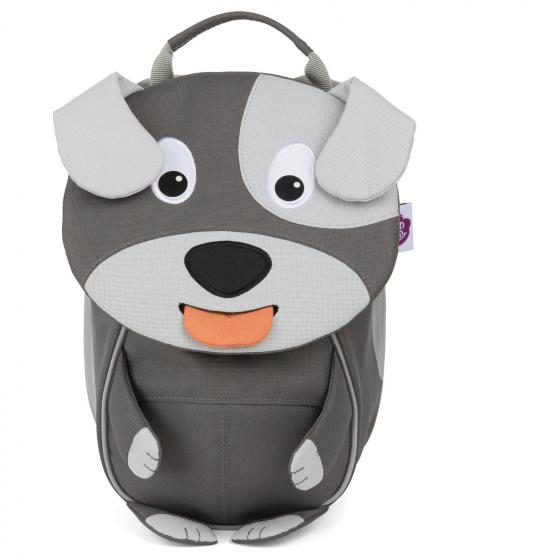 Kleine Freunde Kinderrucksack für 1-3 Jährige im Kindergarten Hugo Hund