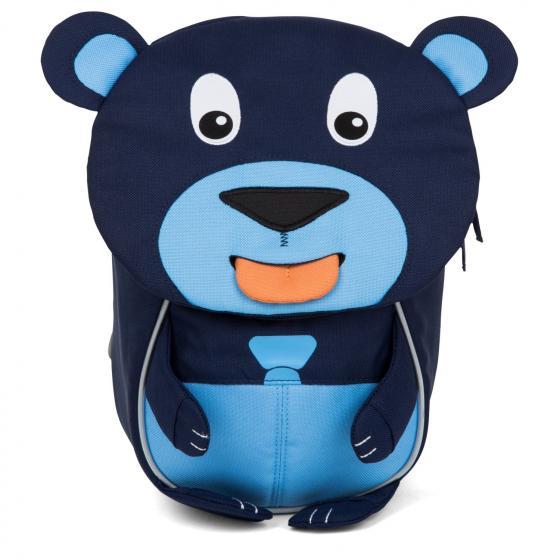 Kleine Freunde Kinderrucksack für 1-3 Jährige im Kindergarten Bobo Bär