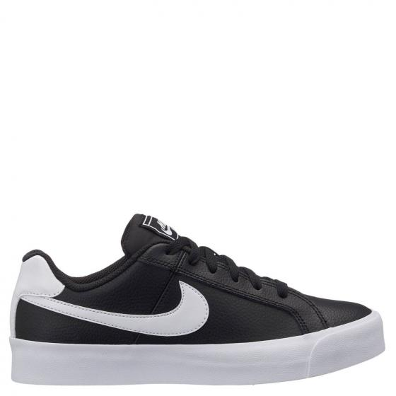 Women Court Royale AC Sneaker Schuh AO2810 38 | black/white