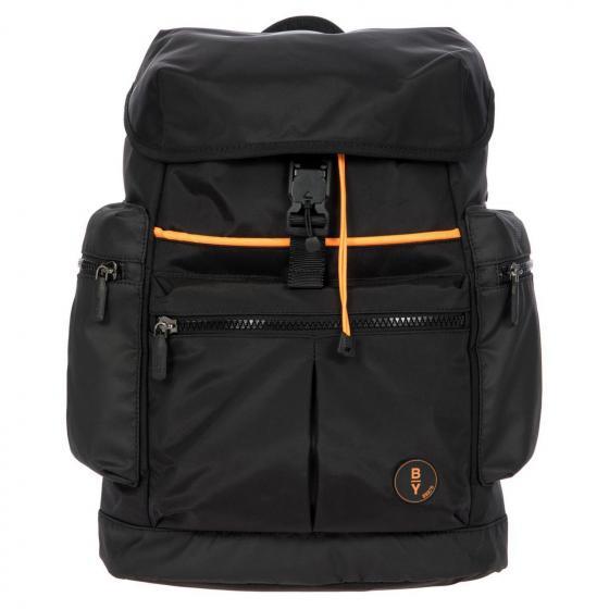"""BY Eolo Explorer Backpack L 15"""" 45 cm black"""