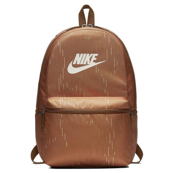 | Nike Heritage Rucksack 47 cm ale brownale brownpale ivory