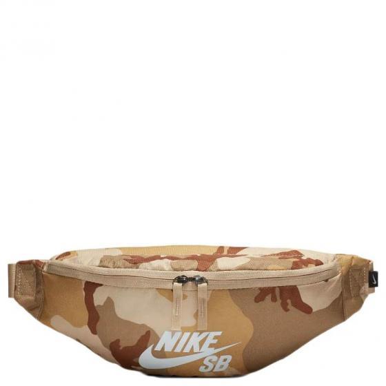 SB Heritage Hip Pack - Gürteltasche 40 cm desert camo