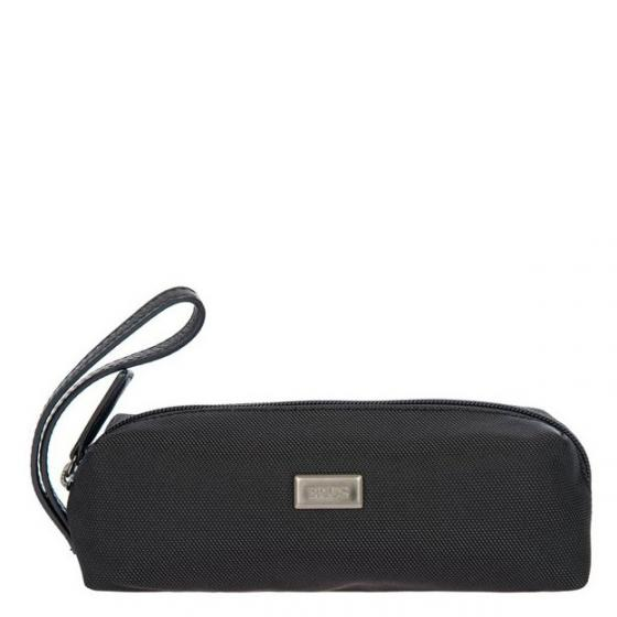 Monza Pencil Case 21 cm black