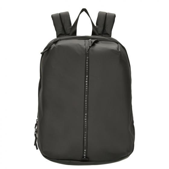 Blanc Rucksack mit Laptopfach 43 cm black