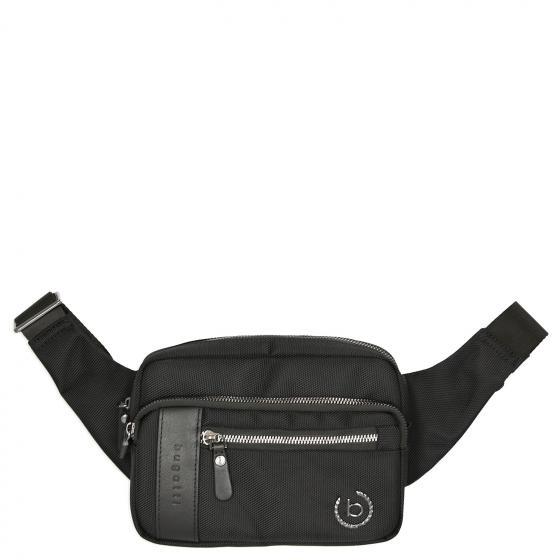 Nero Gürteltasche Hip Pack 20 cm black