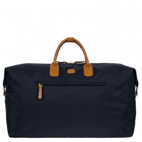 X-Travel Reisetasche M 55 cm blue