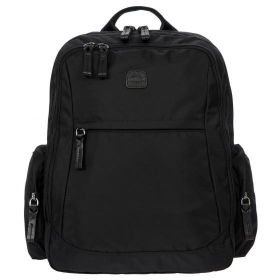 X-Travel Rucksack L 40 cm black