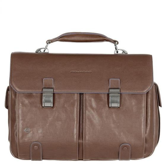 Blue Square Special Laptoptasche 43 cm dark brown