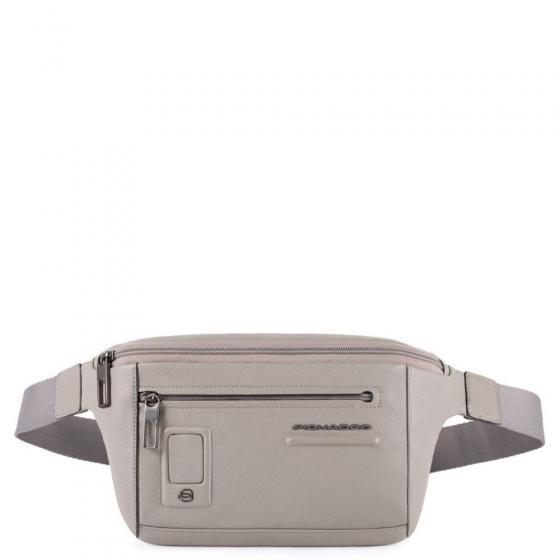 Akron Gürteltasche 30 cm grey