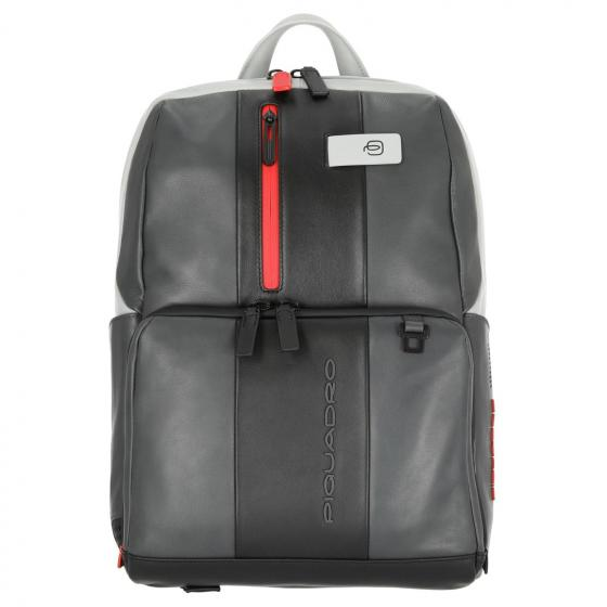 Urban Laptoprucksack 39 cm grey/black