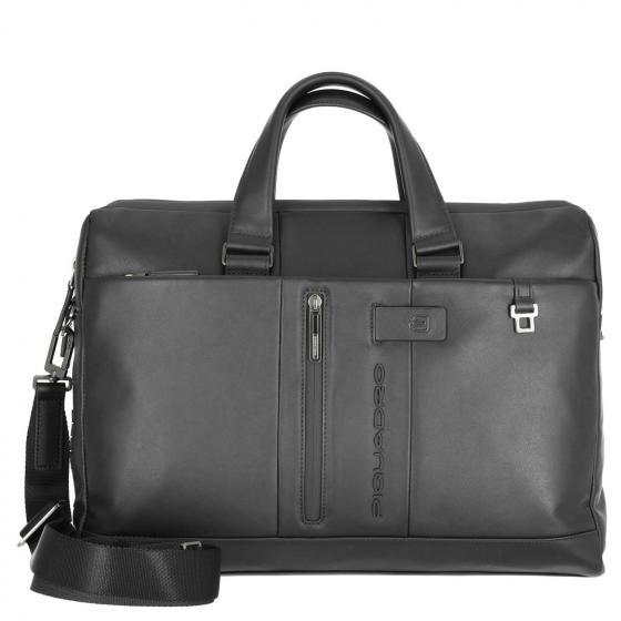 Urban Kurzgrifflaptoptasche 40 cm black