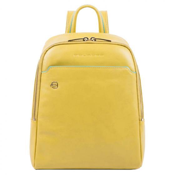 Blue Square Rucksack S 28 cm yellow