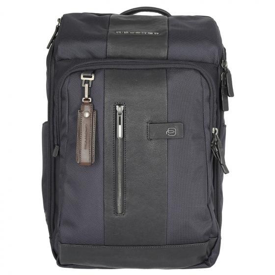 "Brief Laptop-Rucksack L 43 cm 14"" blue"