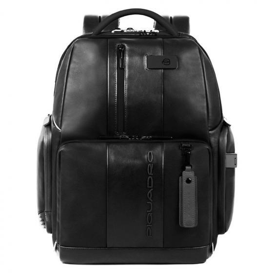 Urban Laptoprucksack 44 cm black