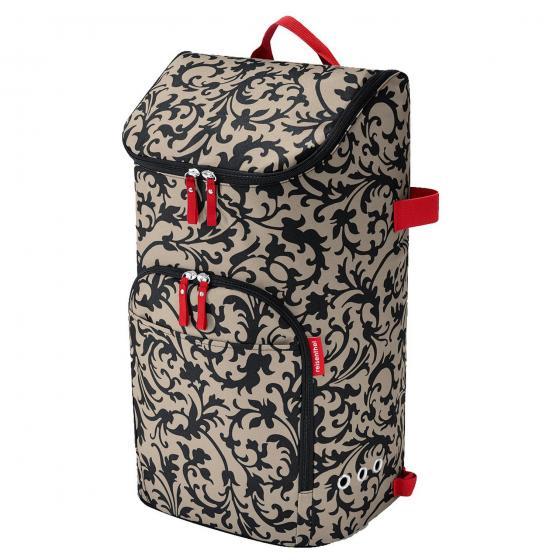 citycruiser bag / Tasche 60 cm taupe