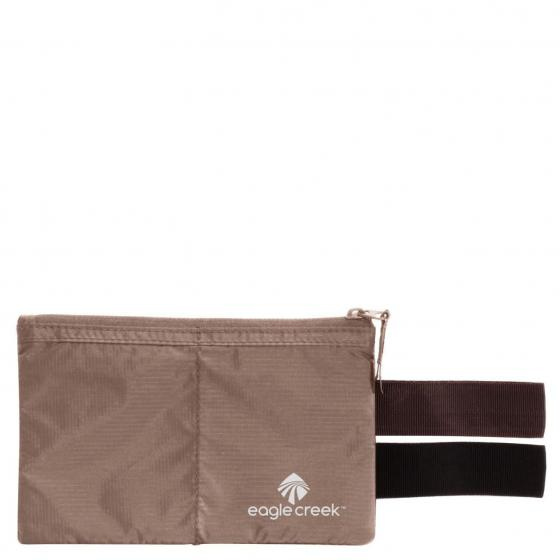 Reisezubehör (Travel Security)  Undercover versteckte Tasche 17 cm khaki
