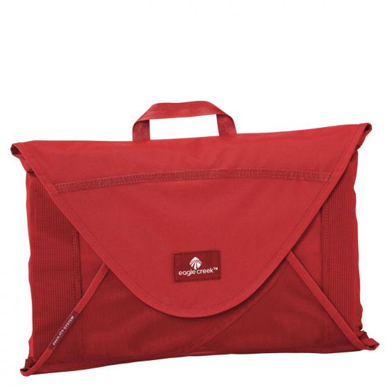 Pack-It Originals Pack-it Garment Folder Small 35 cm red fire