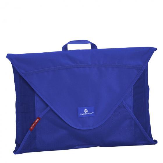 Pack-It Garment Folder M 45 cm blue sea