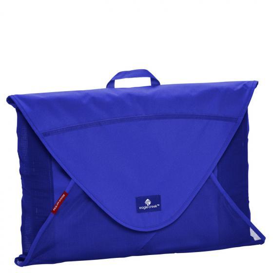 Pack-It Garment Folder L 51 cm blue sea