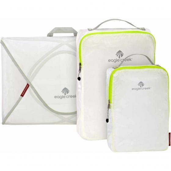 Pack-It Specter Starter Set 3 tlg. white strobe