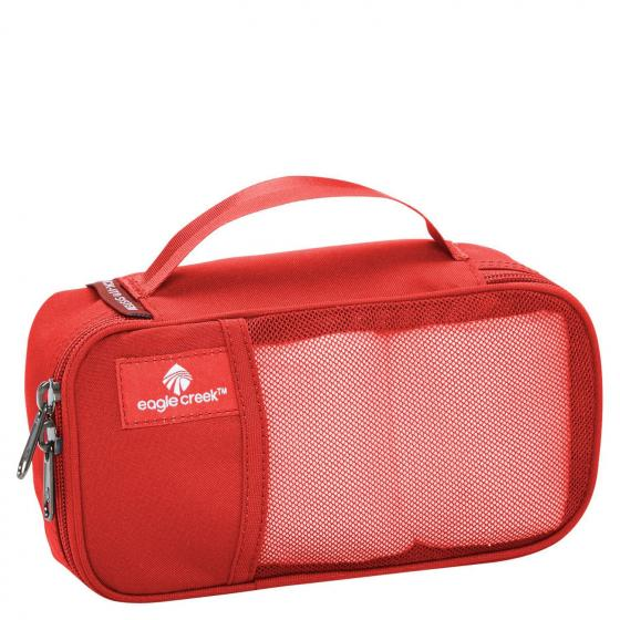 Pack-It Originals Pack-It Quarter Cube 19 cm red fire