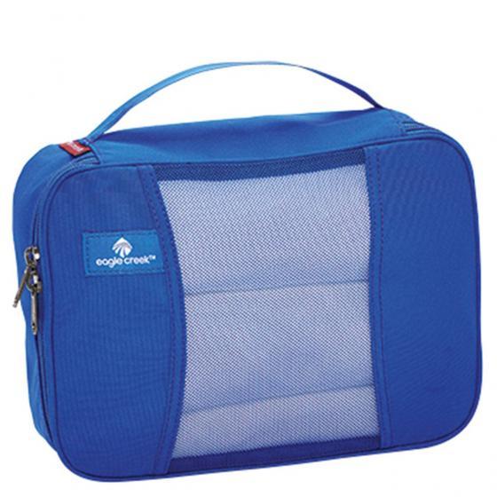 Pack-It Originals Pack-It Half Cube 25,4 cm blue sea