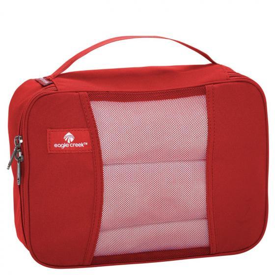 Pack-It Originals Pack-It Half Cube 25,4 cm red fire