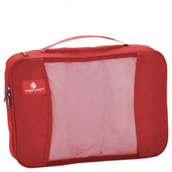 Pack-It Originals Pack-It Cube 36 cm red fire