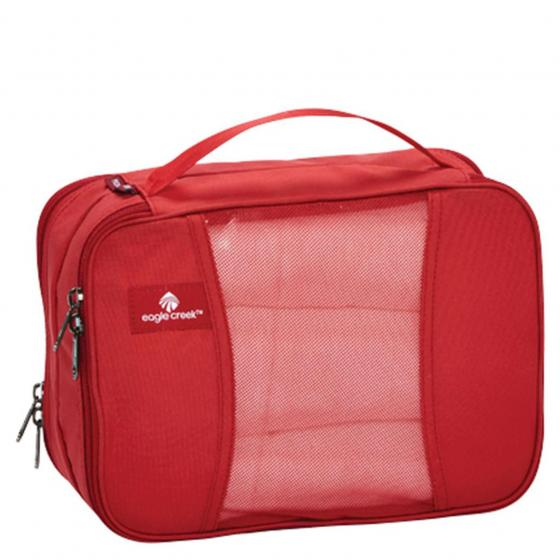 Pack-It Originals Pack-It Clean Dirty Half Cube 25,4 cm red fire