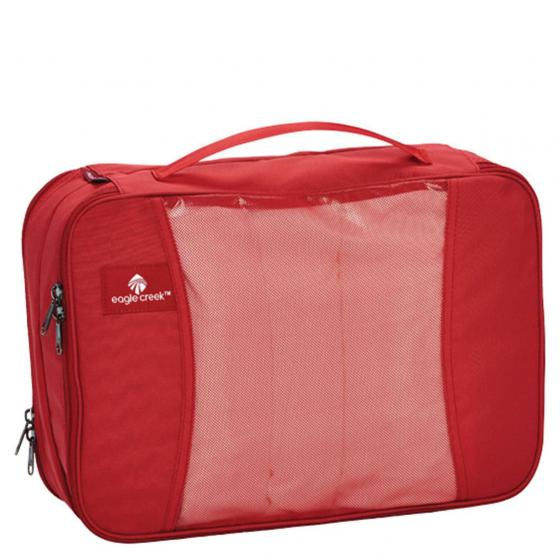 Pack-It Originals Pack-It Clean Dirty Cube 36 cm red fire*