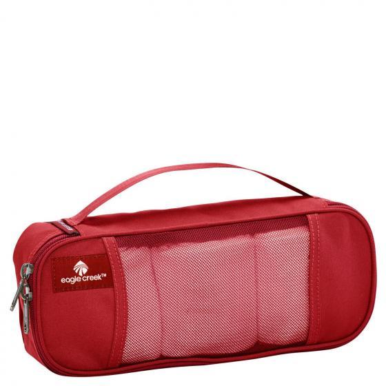 Pack-It Originals Pack-It Slim Cube XS 25,4 cm red fire