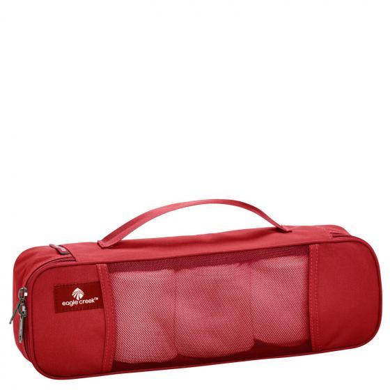 Pack-It Originals Pack-It Slim Cube S 33 cm red fire
