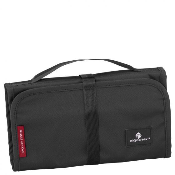 Pack-It Originals Pack-it Slim Kit Kulturbeutel 25,4 cm black