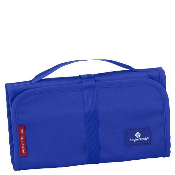 Pack-It Originals Pack-it Slim Kit Kulturbeutel 25,4 cm blue sea