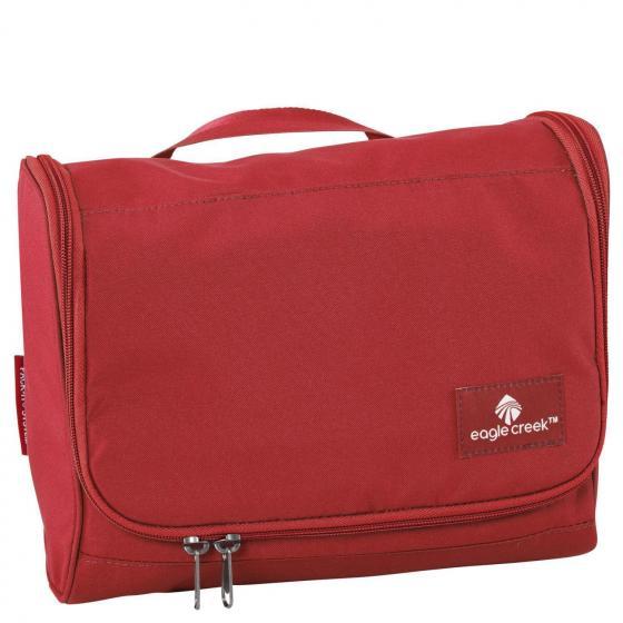 Pack-It Originals Pack-it On Board Kulturbeutel 25,4 cm red fire