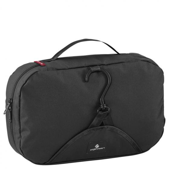 Pack-It Originals Pack-It Wallaby Kulturbeutel 33 cm black